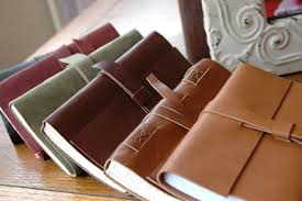 Qualities of Good Leather Journals