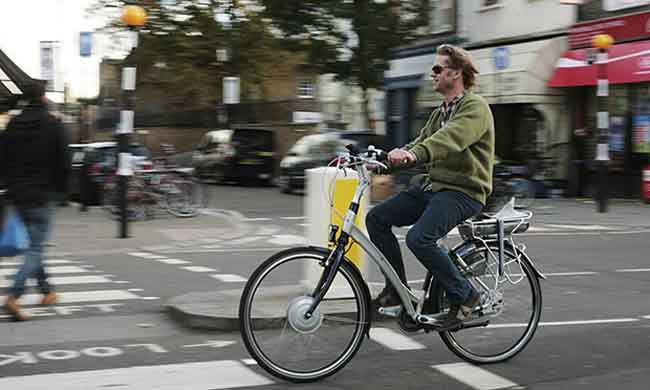 What to Consider When Choosing an Electric Bicycle