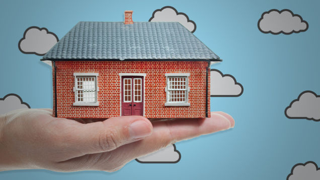 downsize your house