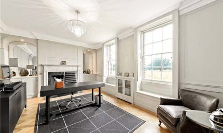 Home Office in London