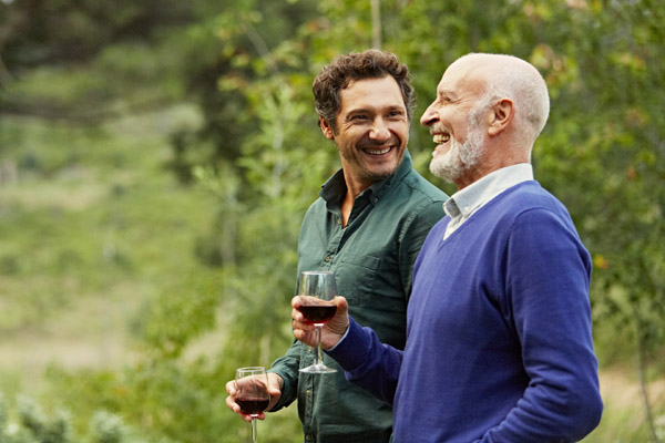 Wine Gifts for Dad – A Gift You Can Be Proud Of
