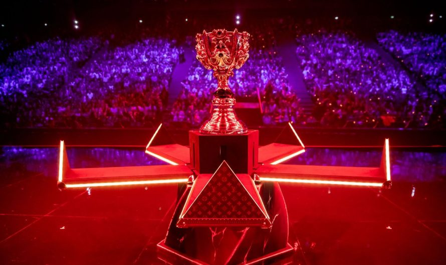 The Best Professional League of Legends Teams at the Moment + How to Increase Your Rank to Match Them